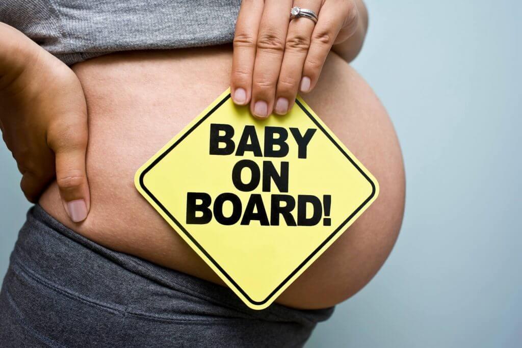 schwangere
